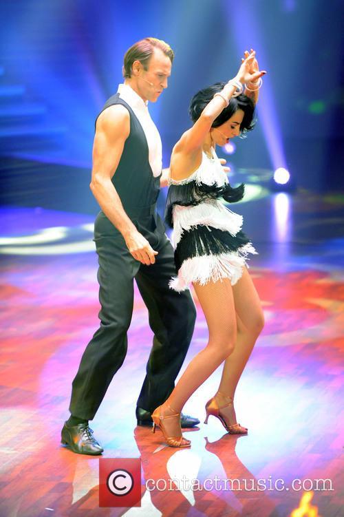 Bernhard Bettermann and Mimi Fiedler 7