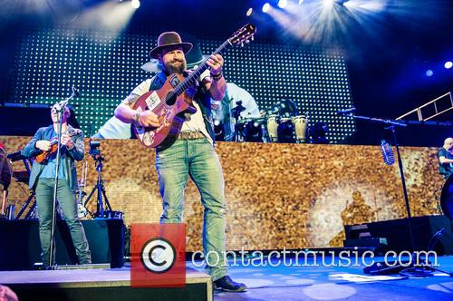 Zac Brown Band 4