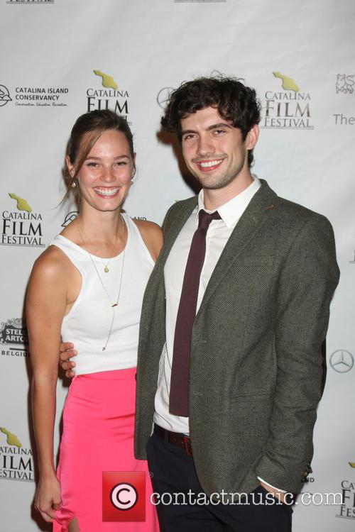 Bailey Noble and Carter Jenkins 3