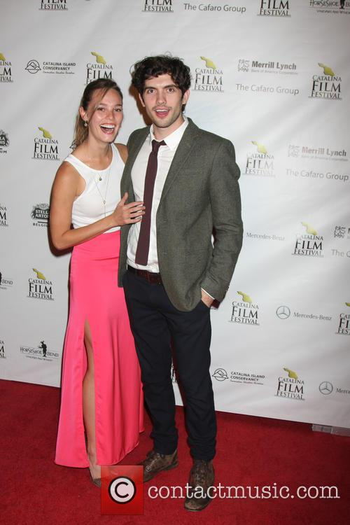 Bailey Noble and Carter Jenkins 1