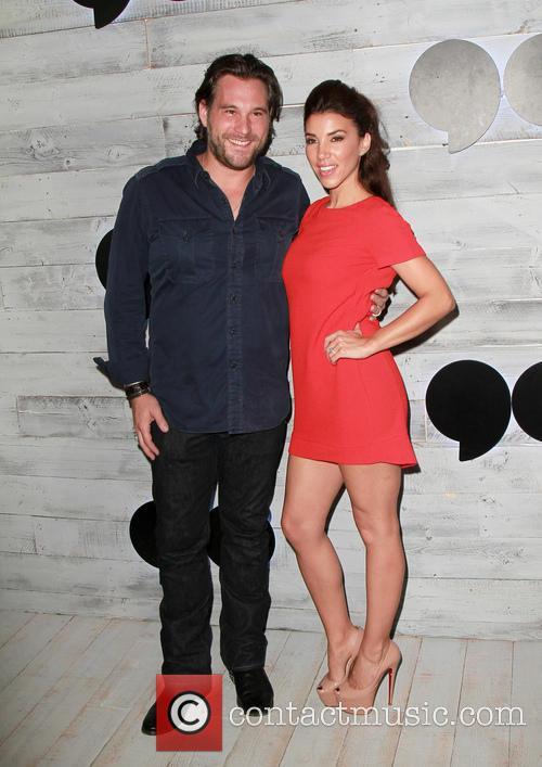 Scott Gorelick and Adrianna Costa 2