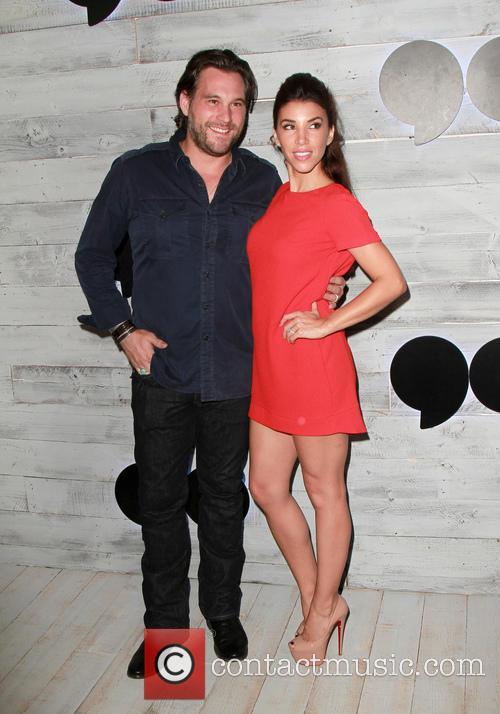 Scott Gorelick and Adrianna Costa 1