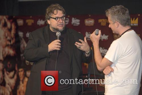 Guillermo Del Toro 4