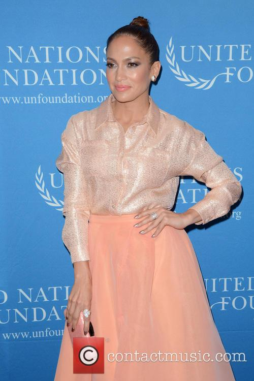 UN Foundation's gender equality event - Arrivals