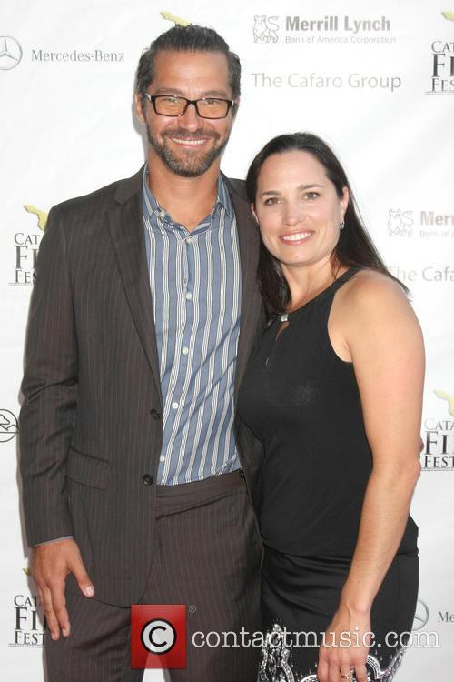 Skylar Thomas and Cynthia Indelicarto Deguzman 1