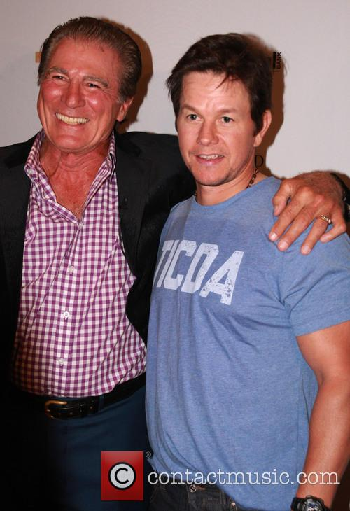 Mark Wahlberg and Vince Papale 3