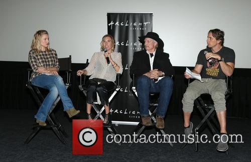 Kristen Bell, Amy Berg, Sam Brower and Dax Shepard 6