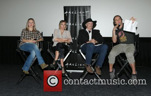Kristen Bell, Amy Berg, Sam Brower and Dax Shepard 8
