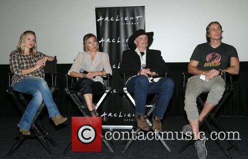 Kristen Bell, Amy Berg, Sam Brower and Dax Shepard 9