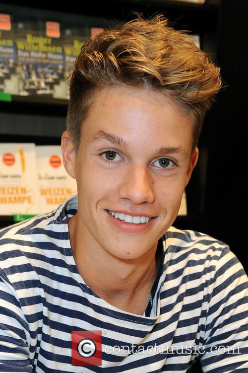 Concrafter and Luca Reimann 6