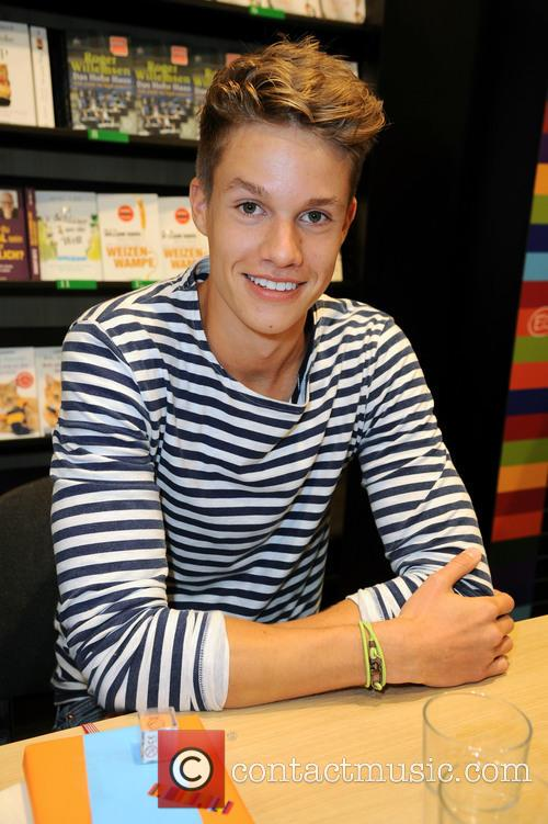 Concrafter and Luca Reimann 7