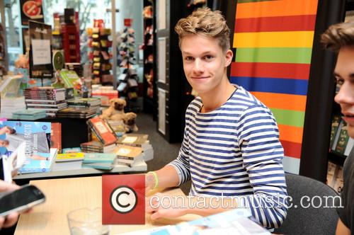 Concrafter and Luca Reimann 11