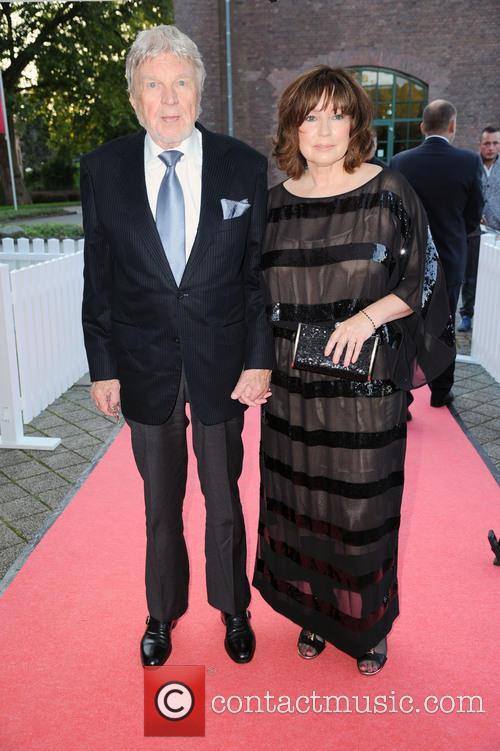 Hardy Krueger and Anita Krueger 2
