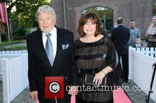 Hardy Krueger and Anita Krueger 3