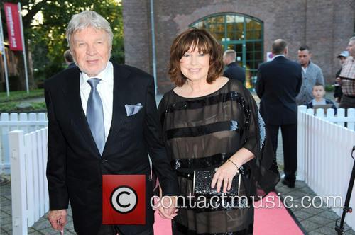 Hardy Krueger and Anita Krueger 1