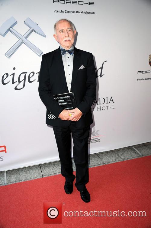 Werner Hansch 2