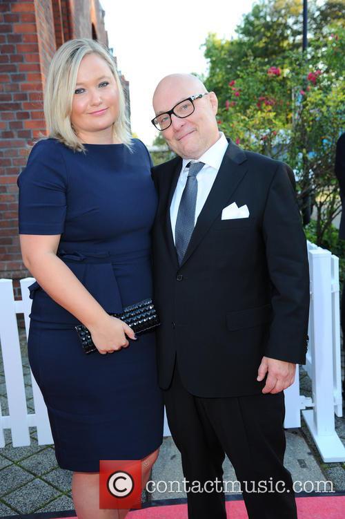 Cindy Traute and Thomas Koschwitz 1