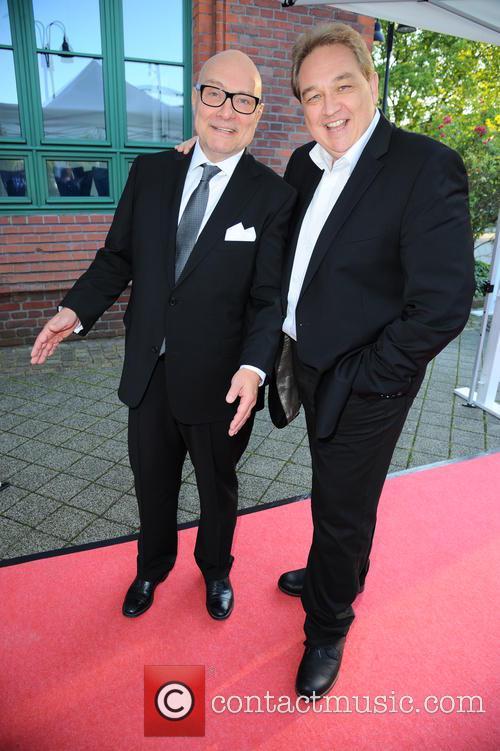 Thomas Koschwitz and Oliver Kalkofe 2