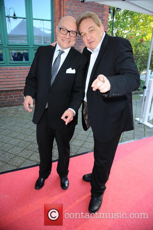 Thomas Koschwitz and Oliver Kalkofe 3