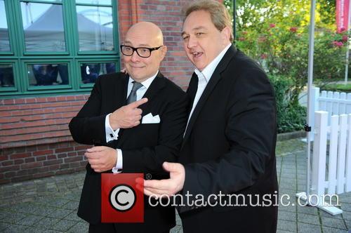 Thomas Koschwitz and Oliver Kalkofe 1