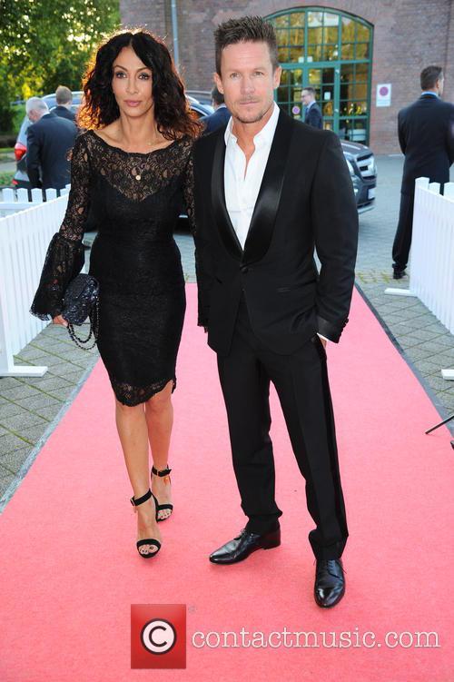 Felix Baumgartner and Mihaela Radulescu 1