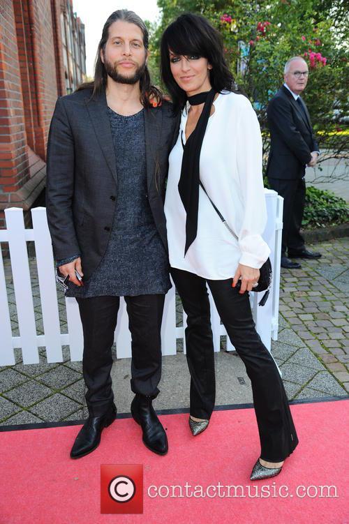 Philipp Palm and Nena