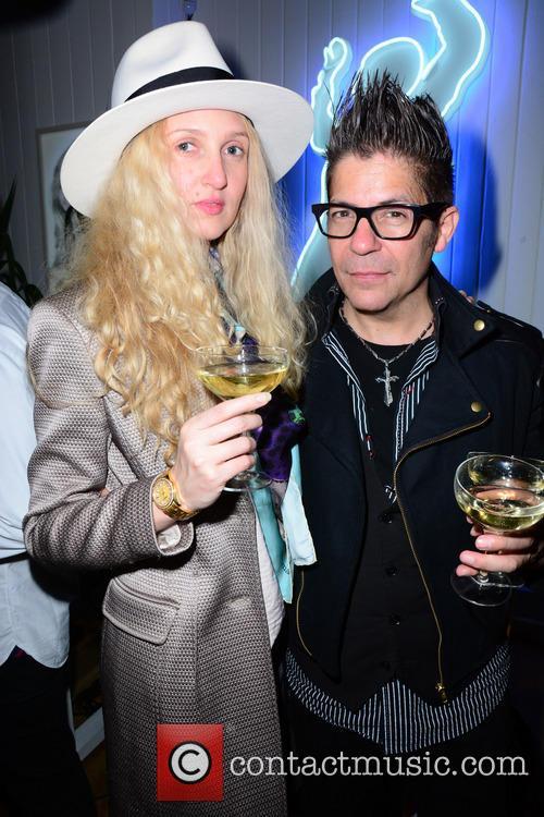 Tamara Dumas and Joe Alvarez 4