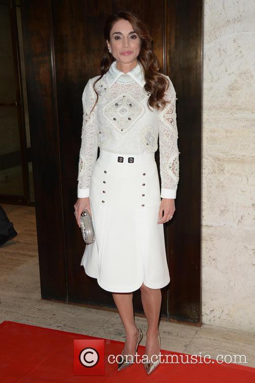 Queen Rania Of Jordan 8
