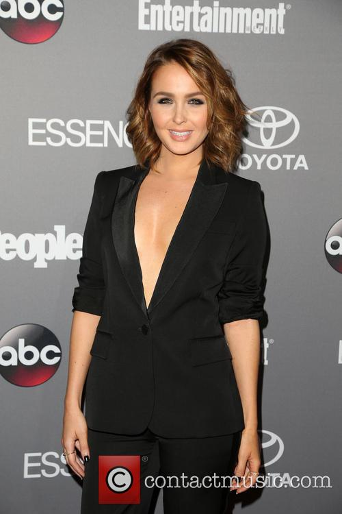 Camilla Luddington 7