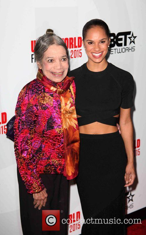 Raven Wilkinson and Misty Copeland 1