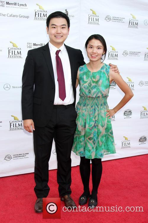 James Kwon Lee and Ting Ting Ng 1