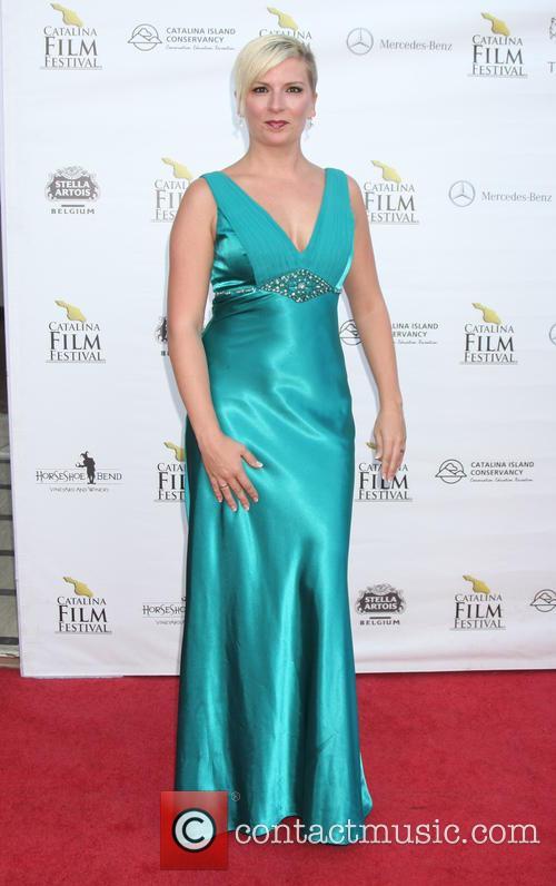 Kate Green 1