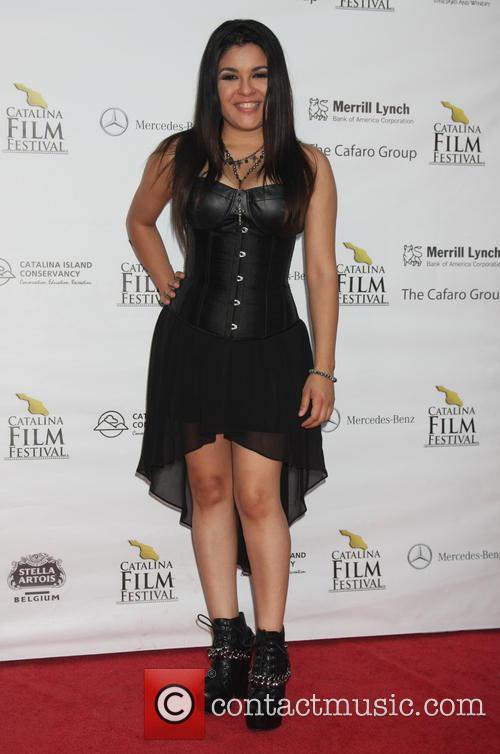 Melissa Campos 1