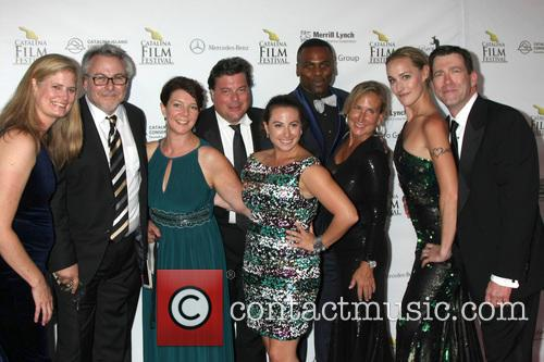 Turks and Caicos Film Festival Group 1