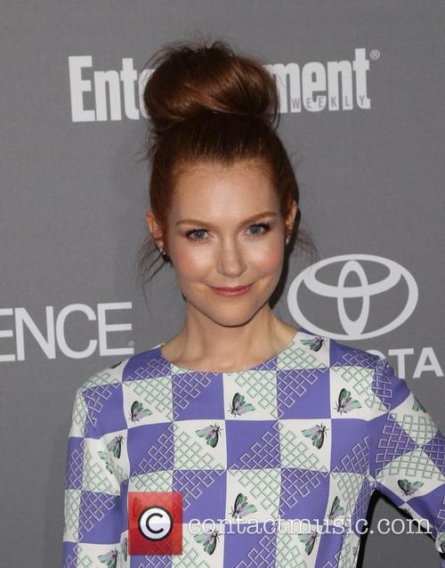 Darby Stanchfield 4
