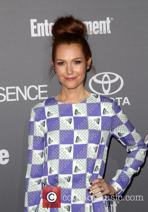 Darby Stanchfield 5