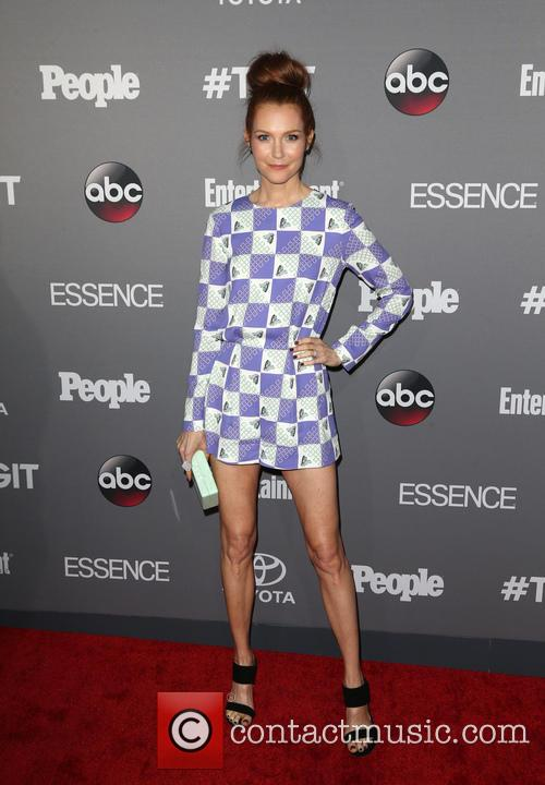 Darby Stanchfield 6