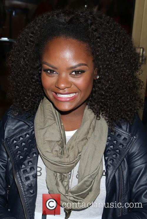Shanice and Flea 8