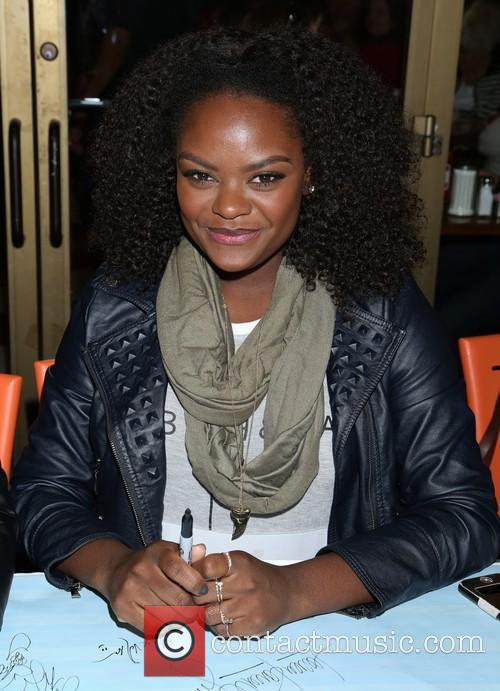 Shanice and Flea 10