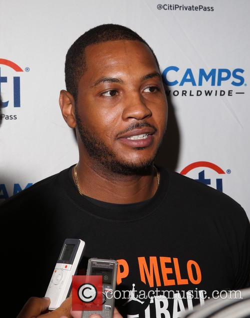 Carmelo Anthony 7