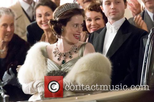 Claire Foy 2