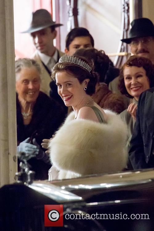 Claire Foy And Matt Smith May Not Appear In A Third Series Of 'The Crown'