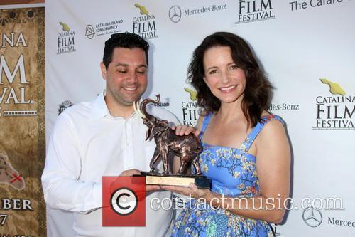 Catalina Film Festival Conservation Award
