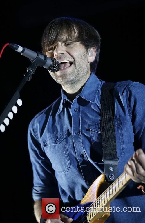 Death Cab For Cutie 7