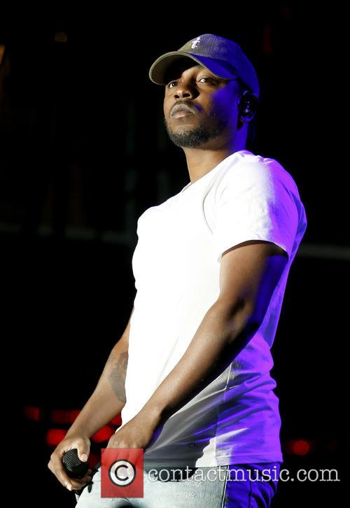 Kendrick Lamar Reacts To President Obama's Praise