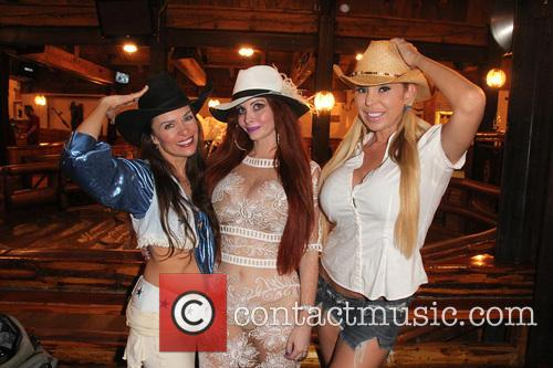 Alicia Arden, Phoebe Price and Mary Carey 2