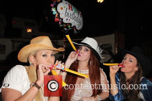 Mary Carey, Phoebe Price and Alicia Arden 2