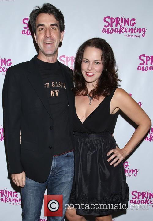 Robert Brown and Georgia Stitt 1