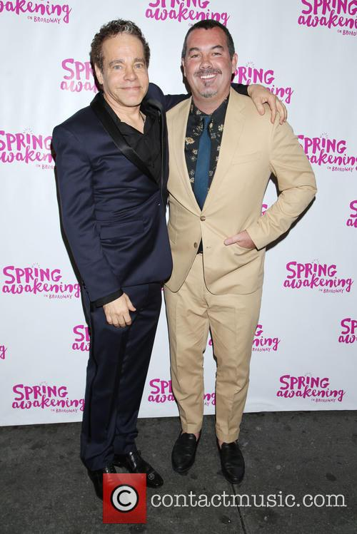 Steven Sater and Duncan Sheik 1
