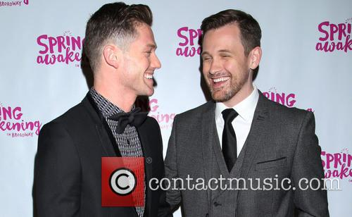 Spencer Liff and Michael Arden